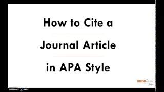 How to Do Quotes on an Argumentative Essay in MLA Format